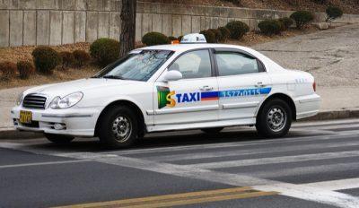 韓国を観光するときのおすすめ移動手段!旅行前に知るべき7つの事!タクシー