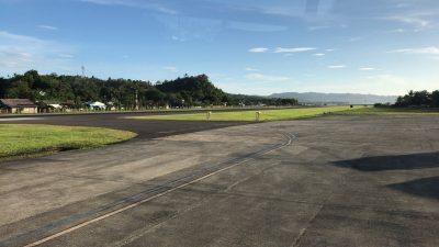 ボラカイ空港(カティクラン)徹底調査!旅行前に知るべき7つの特徴!滑走路