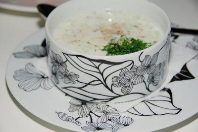 ヨーグルトだけじゃない!現地で絶対食べたいおすすめブルガリア料理10選!タラトール