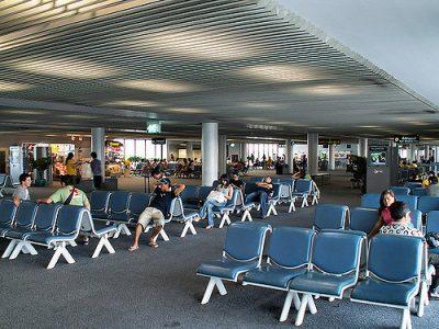 タイの空港を徹底調査!旅行前に知るべき7つの特徴!ドンムアン空港