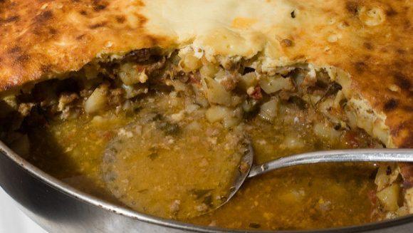 ヨーグルトだけじゃない!現地で絶対食べたいおすすめブルガリア料理10選!