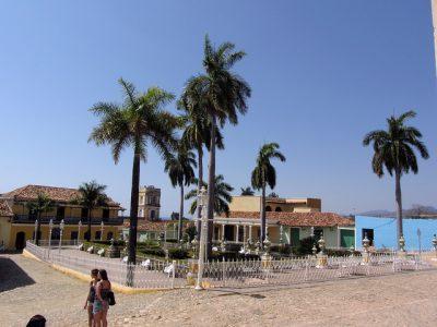 キューバ旅行で絶対行きたいおすすめ観光スポット7選!トリニダード