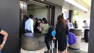 ボラカイ空港(カティクラン)徹底調査!旅行前に知るべき9つの特徴!出発ゲート