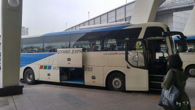 韓国を観光するときのおすすめ移動手段!旅行前に知るべき7つの事!高速バス