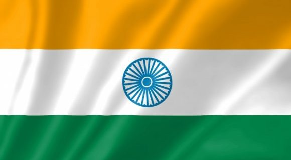 インド国旗を徹底分析!国旗が持つ6つの秘密とは?