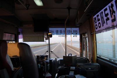 韓国を観光するときのおすすめ移動手段!旅行前に知るべき7つの事!バス