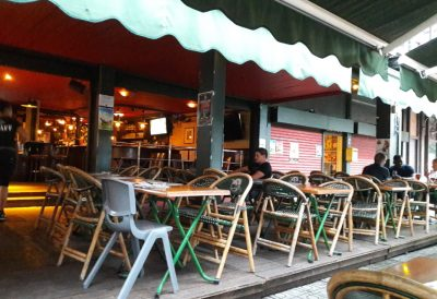 タヒチ旅行で絶対行きたいおすすめカフェ・レストラン8選!レ・トロワ・ブラッスール