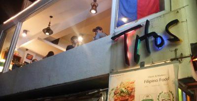 ボラカイで絶対行きたいおすすめカフェ・レストラン6選!TITOS