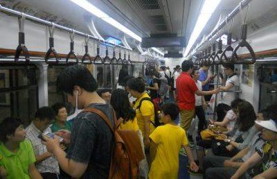 韓国を観光するときのおすすめ移動手段!旅行前に知るべき7つの事!地下鉄