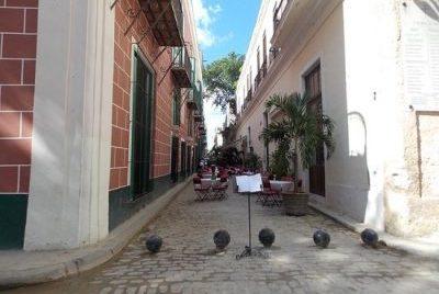 キューバ旅行で絶対行きたいおすすめ観光スポット7選!ランパリジャ通り