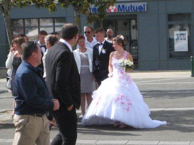 フランスの結婚式で知っておくべき7つの豆知識!ガータートス