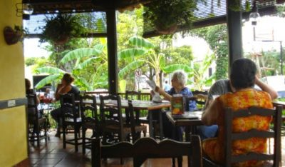 現地で絶対食べたいおすすめニカラグア料理10選!ドーニャ・アイデー