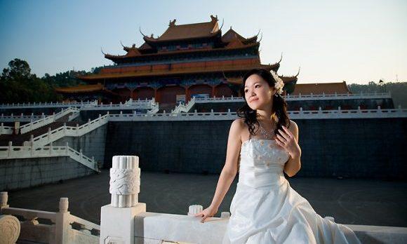 中国の結婚式で知っておくべき7つの豆知識!