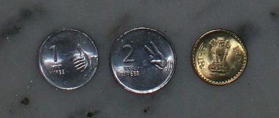 インドの通貨を徹底研究!旅行前に知りたい7つのポイント!コイン