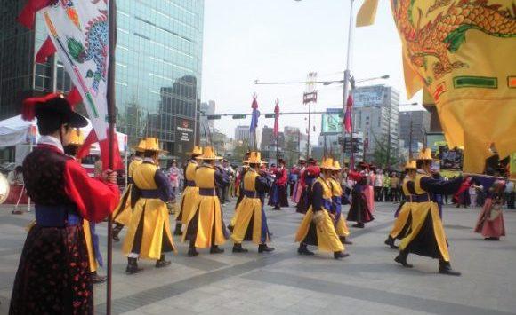 韓国の7月、8月、9月おすすめ人気イベント特集!