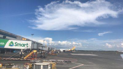ボラカイ行き方徹底分析!日本からのおすすめ乗継ぎ方法と10個の注意事項!マニラ空港ターミナル3搭乗ゲート