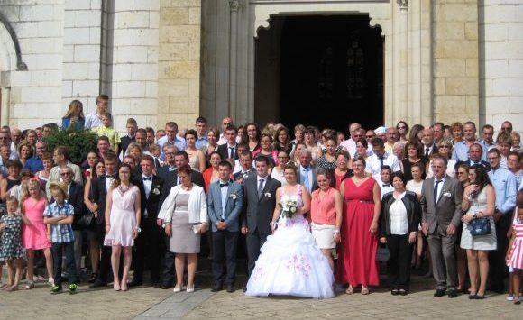 フランスの結婚式で知っておくべき7つの豆知識!