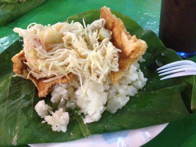 現地で絶対食べたいおすすめニカラグア料理10選!ビゴロン