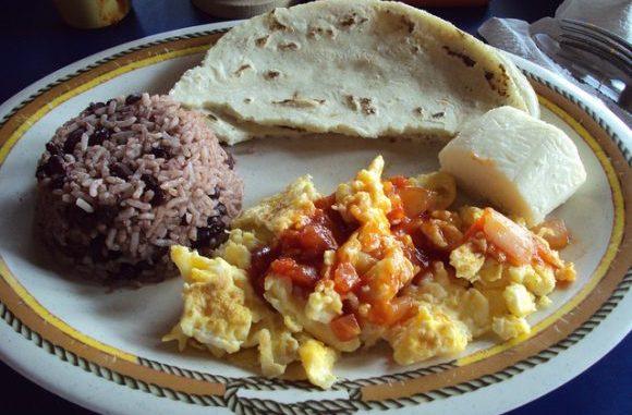 現地で絶対食べたいおすすめニカラグア料理10選!