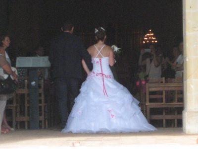 フランスの結婚式で知っておくべき7つの豆知識!長時間て