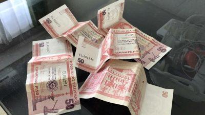 フィリピン通貨を徹底調査!旅行前に知りたい7つのポイント!旧紙幣