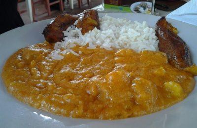 現地で絶対食べたいおすすめニカラグア料理10選!インディオ・ビエホ