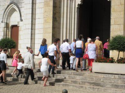 フランスの結婚式で知っておくべき7つの豆知識!持ち物は最小限
