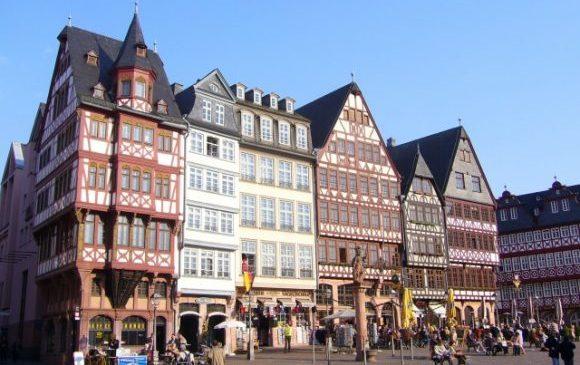 フランクフルトで絶対行きたい超おすすめ観光地10選!