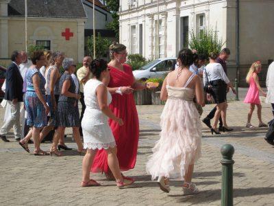 フランスの結婚式で知っておくべき7つの豆知識!結婚式へ参加する場合の衣装は?