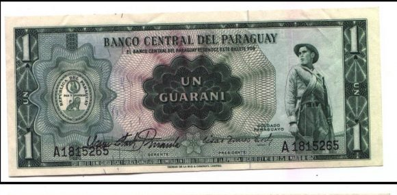 パラグアイの通貨や両替事情を徹底調査!旅行前に知りたい7つのポイント!