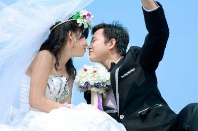 タイの結婚式で知っておくべき7つの豆知識!モデル級の結婚写真