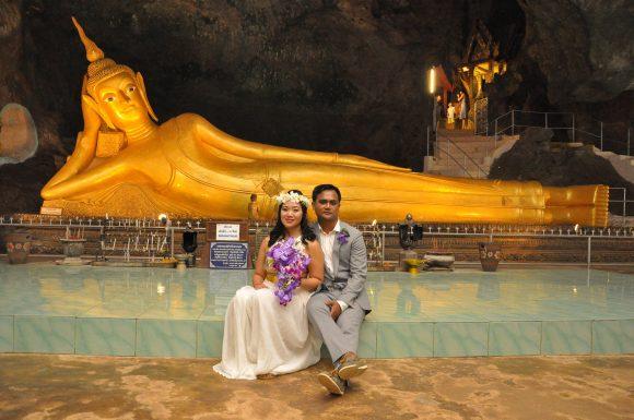 タイの結婚式で知っておくべき7つの豆知識!