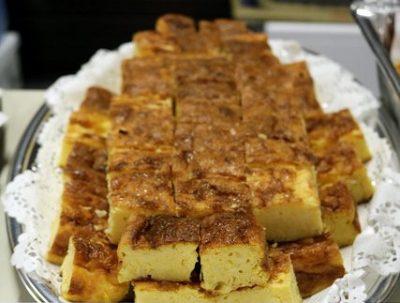 現地で絶対食べたいおすすめパラグアイ料理10選!ソパ・パラグアージャ