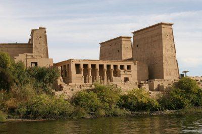 エジプト旅行をもっと楽しくするエジプト神話8つの豆知識!イシス神殿