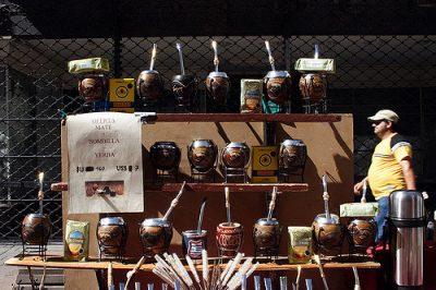 現地で絶対食べたいおすすめパラグアイ料理10選!マテ茶