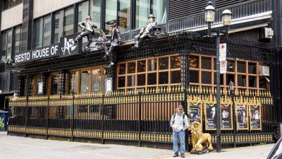 モントリオールで絶対行きたいおすすめカフェ・レストラン8選!Resto House of Jazz