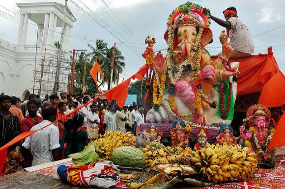 7月、8月、9月のインド国内おすすめイベント特集!
