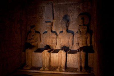エジプト旅行をもっと楽しくするエジプト神話8つの豆知識!アメン神