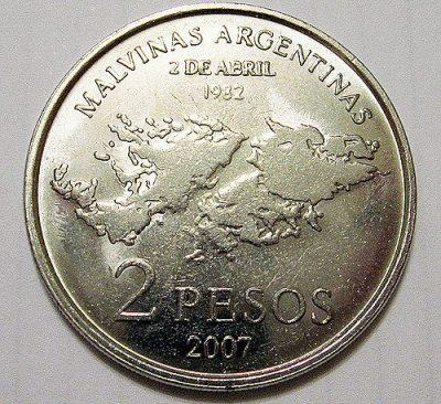 アルゼンチン通貨を徹底調査!旅行前に知りたい7つのポイント!硬貨