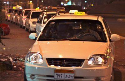 エジプト観光のおすすめ移動手段!旅行前に知るべき7つの交通情報!タクシー
