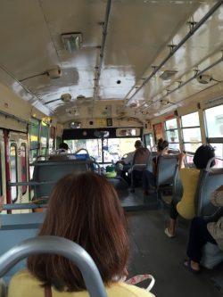 タイ・バンコク観光のおすすめ移動手段!旅行前に知るべき7つの事!バス