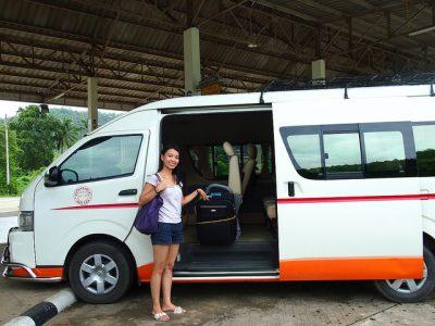 タイ・バンコク観光のおすすめ移動手段!旅行前に知るべき7つの事!ロットゥー