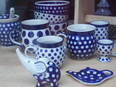 チェコのお土産調査!貰って嬉しい超おすすめ10選!陶器