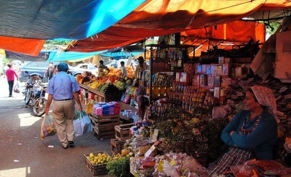 パラグアイの物価調査!旅行前に知るべき7つのポイント!