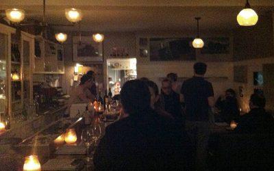 モントリオールで絶対行きたいおすすめカフェ・レストラン8選!LIVERPOOL HOUSE