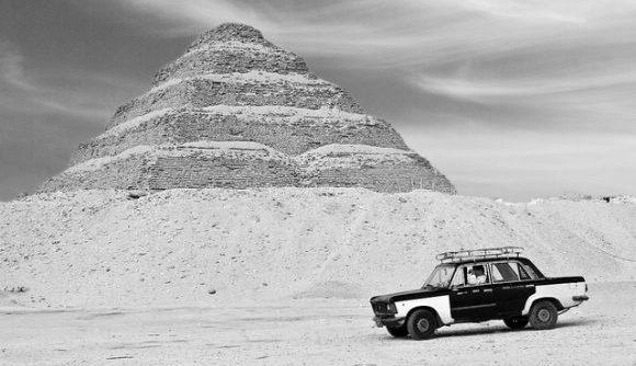 エジプトのタクシー事情やおすすめ移動手段!旅行前に知るべき7つの事!