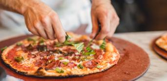 モントリオールで絶対行きたいおすすめカフェ・レストラン8選!Enoteca Monza Pizzeria Moderna