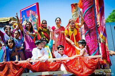 7月、8月、9月のインド国内おすすめイベント特集!インディペンデンス デー