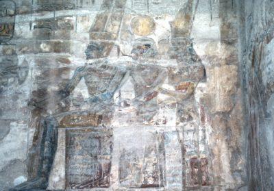 エジプト旅行をもっと楽しくするエジプト神話8つの豆知識!壁画
