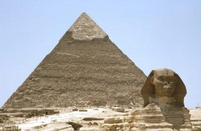 エジプト旅行をもっと楽しくするエジプト神話8つの豆知識!ピラミッド